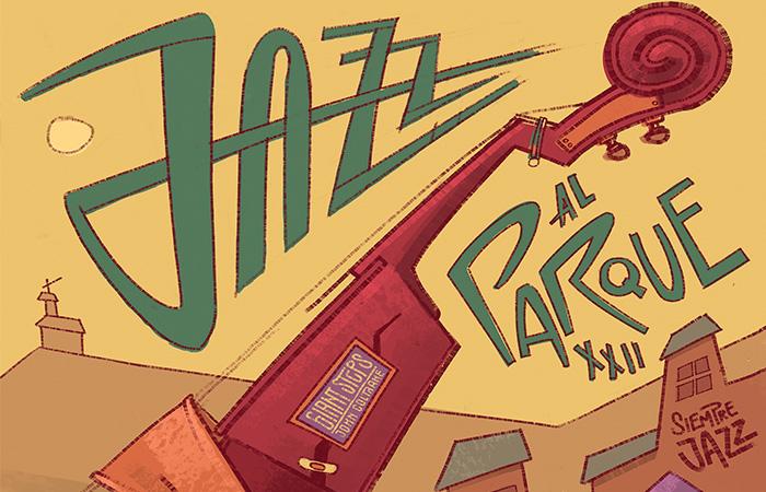 Festival de Jazz en Bogotá