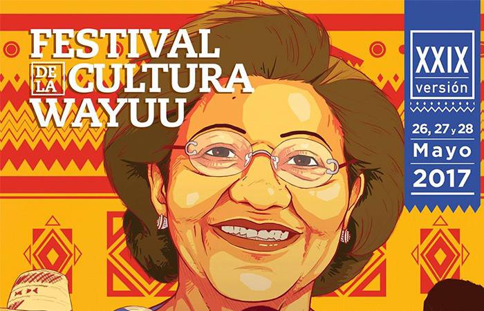 Festival Wayuu