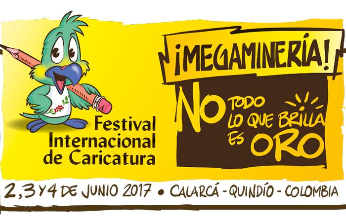 Festival Internacional de Caricatura