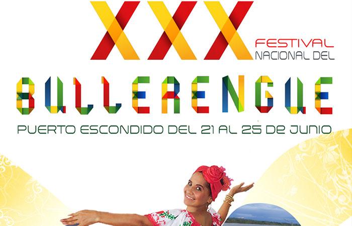 Festival Nacional de Bullerengue