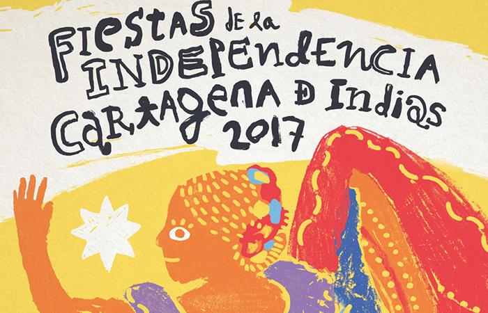 Independencia de Cartagena y Reinado Nacional de Bezella