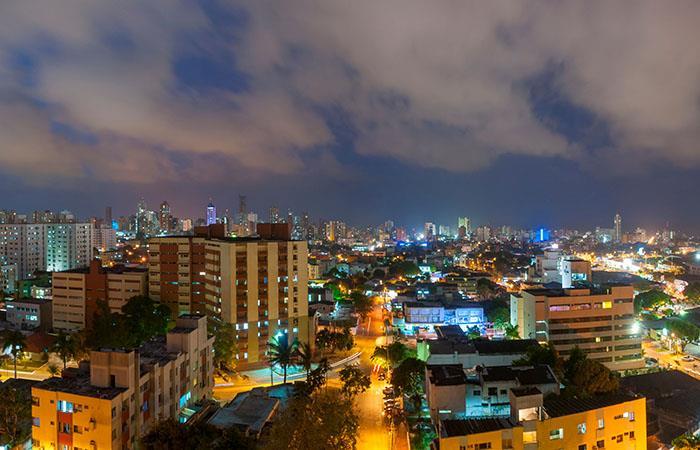 Barranquilla sitios tur ticos for Paginas web sobre turismo