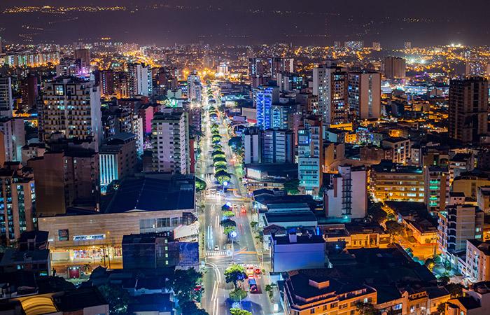 Ciudad - Montería