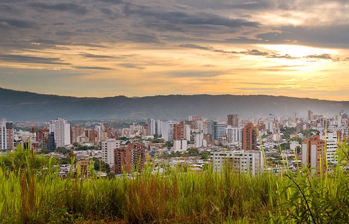 Panoramica - Bucaramanga