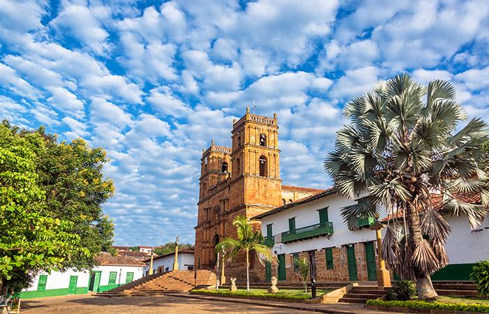 Santander sitios tur ticos for Paginas web sobre turismo