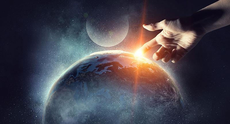Creación del Mundo