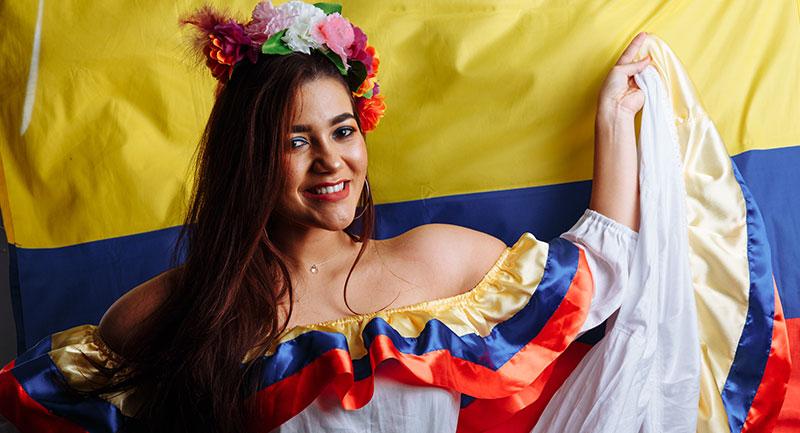 Folclor - Región Caribe