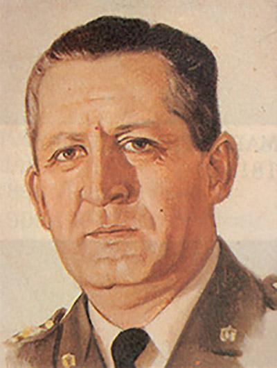 Deogracias Fonseca Espinosa