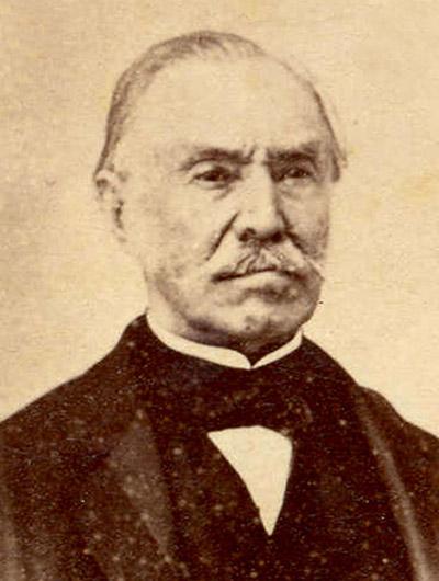 Pedro Alcántara Herrán y Zaldua
