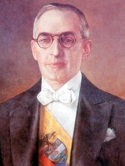Alfonso López Pumarejo