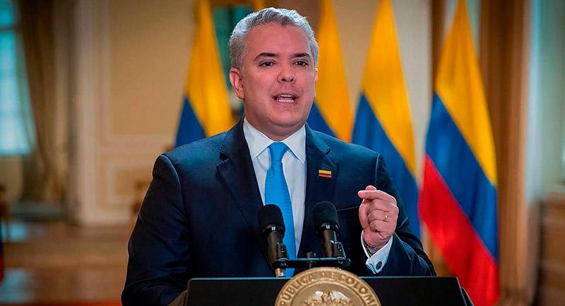 Iván Duque Márquez