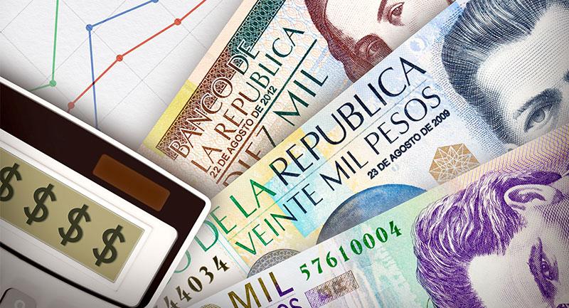 Economía - Colombia