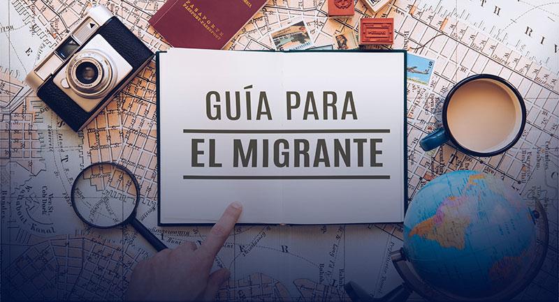 Guía para el Migrate - Shutterstock
