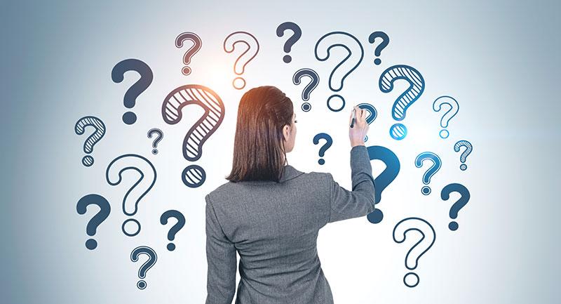 Preguntas Frecuentes - Shutterstock