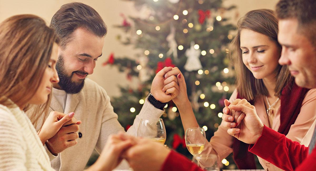 Oración para todos los días - Shutterstock