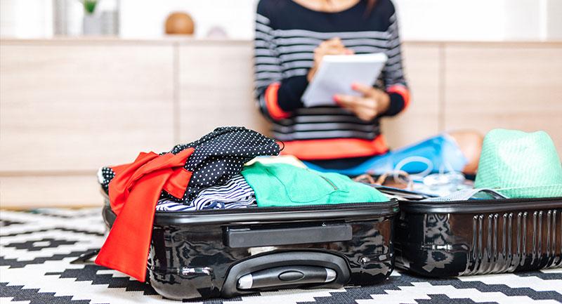 recomendaciones y consejos para viajar - Foto: shutterstock