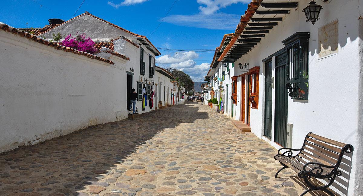 Pueblo de Villa de Leiva - Shutterstock