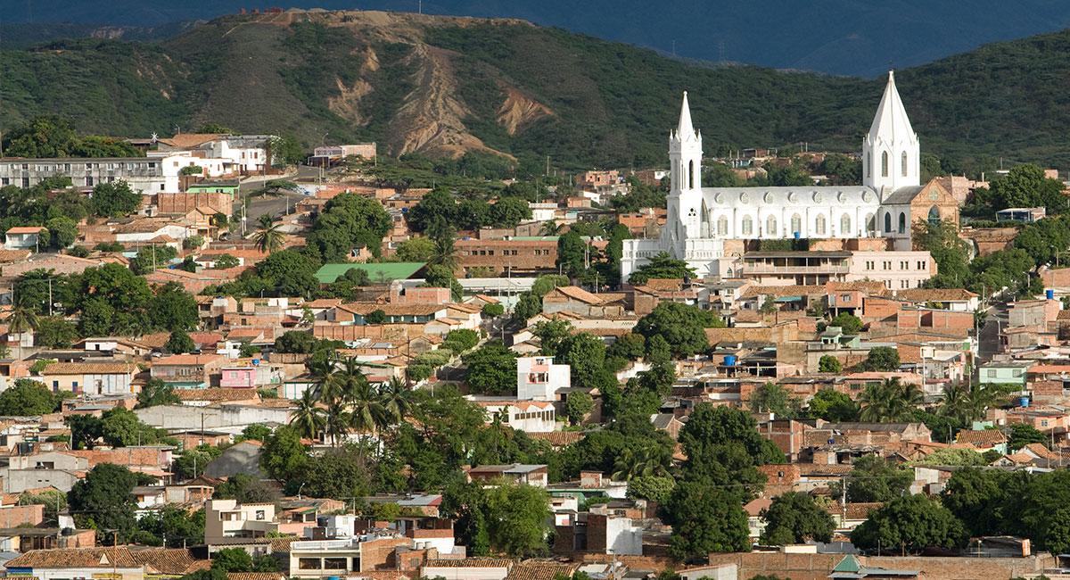 Cúcuta de Norte de Santander - Shutterstock