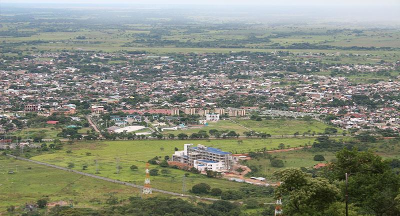 Panoramica de Yopal - AlcaldiadeYopal - Flickr