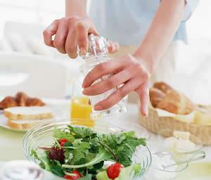 Diez pautas básicas para una alimentación sana