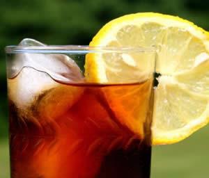 Las propiedades del té