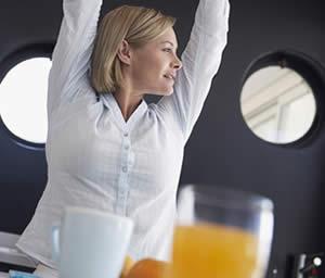 Dieta contra el estrés: Alimentos que relajan