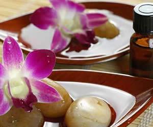 Aromaterapia, el olor del bienestar