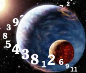 Numerología del amor