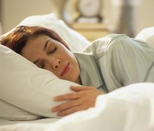 ¿Cómo dormir bien?