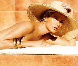 Prepárese para proteger su piel durante las vacaciones