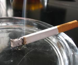 Fumar y tener riesgo cardíaco puede acortar en 10 años la expectativa de vida