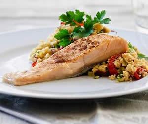 Los beneficios de incluir pescado en la dieta