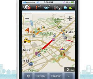 ¿Para qué sirve un celular con GPS?