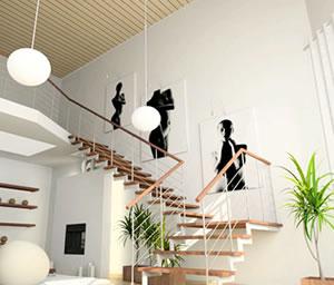 Tips para crear el mejor ambiente en tu hogar