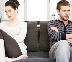 Navidad y San Valentín, los peores momentos para las relaciones de pareja