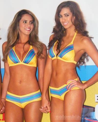 Chicas Águila 2011