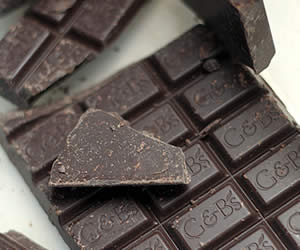Beneficios del chocolate en la dieta