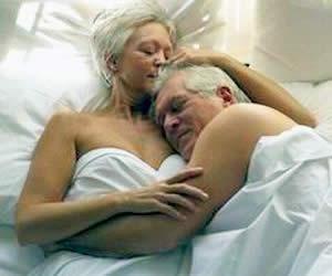 Disfruta del sexo después de los 50