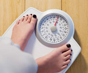 Diez errores básicos a la hora de perder peso