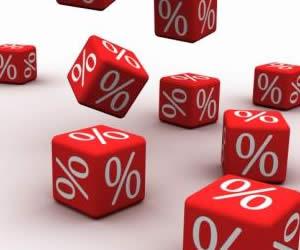 Emisor define meta de inflación para 2011 entre 2 y 4 por ciento
