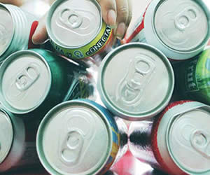 Las bebidas alcohólicas con cafeína, sentenciadas