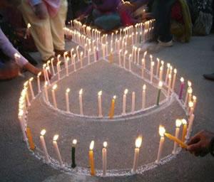 El mundo conmemora el Día del Sida