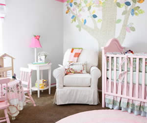 Feng Shui para la habitación del bebé