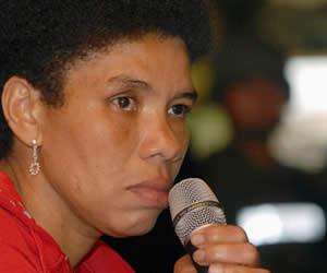 Alias 'Karina' ha confesado más de 218 crímenes