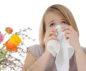 ¿Resfriado común o rinitis alérgica?
