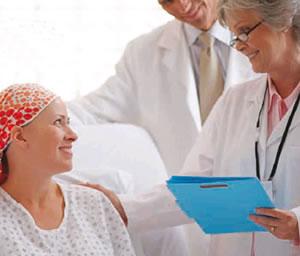 Gorros con sistema de frío evita a pacientes de cáncer perder cabello