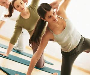 Mejora el sexo practicando Pilates