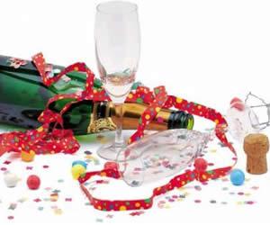 Cábalas para esperar el año nuevo