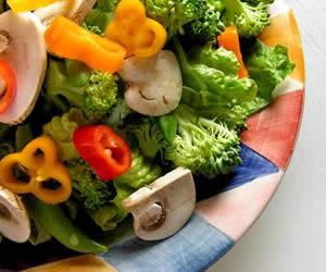 Dieta vegetariana, ¿implica riesgos?
