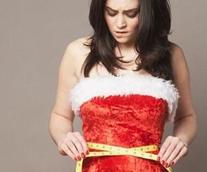 Dieta corta para bajar los kilitos de más ganados en las fiestas de fin de año